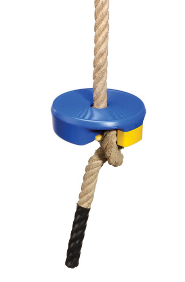 Swing Top, Tauteller für Klettertau