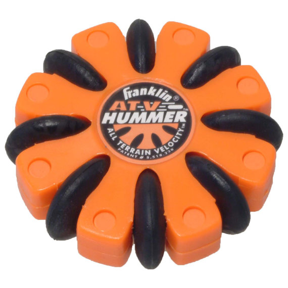 Franklin Hockey ATV Hummer Puck