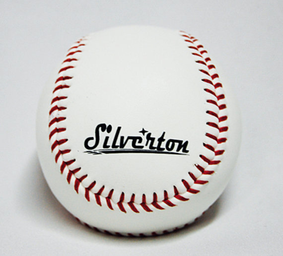 Silverton Teeball Ball
