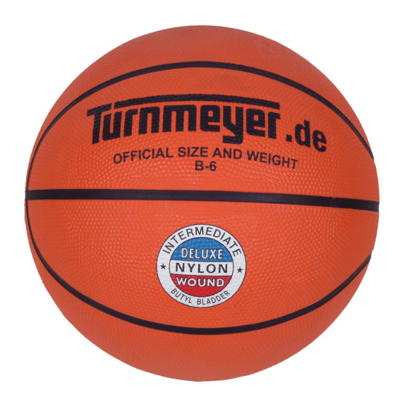 Conti Basketball Pro Grip B6 Damen Orange