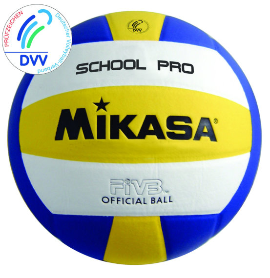 Mikasa Volleyball MG School Pro