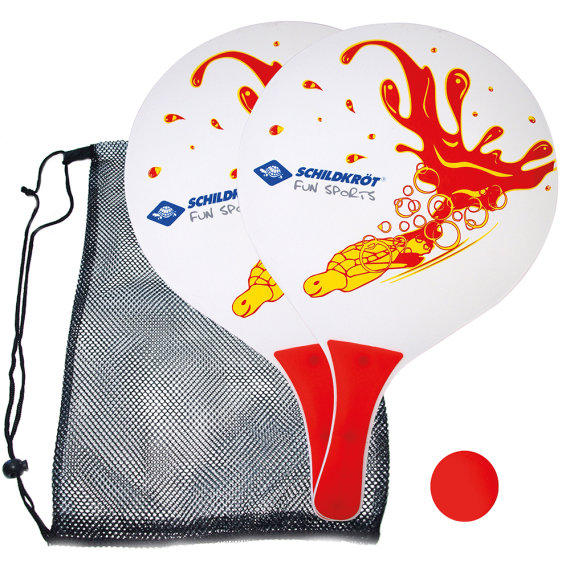 Schildkröt Beachball Set XL