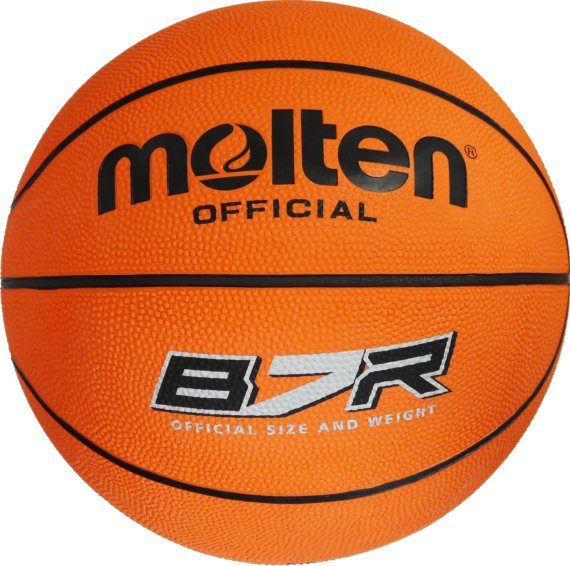 Molten Basketball B-R, Orange