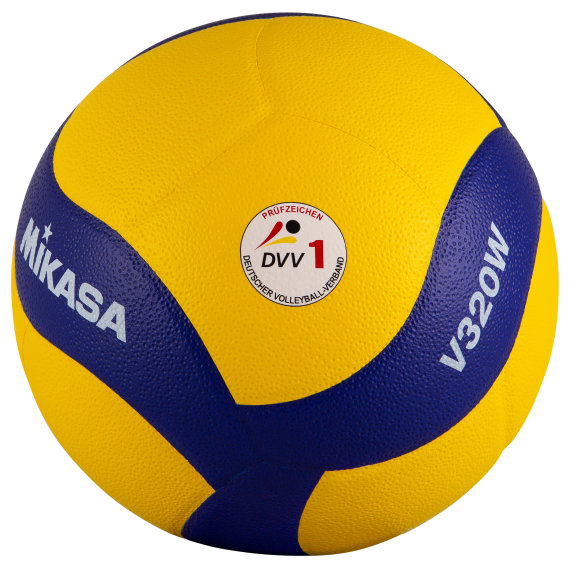 Mikasa Volleyball V320W, Training, Wettkampf