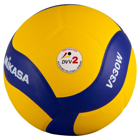 Mikasa Volleyball V330W, Training, Wettkampf