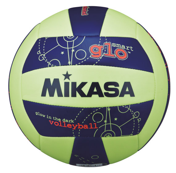 Mikasa Beachvolleyball, VSG Glow in the Dark, Training,...