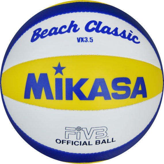 Mikasa Mini-Beachvolleyball VX 3.5